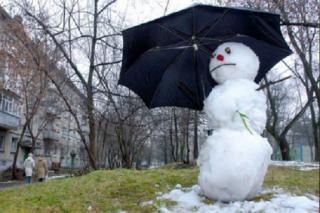 Стало известно, какие сюрпризы готовит погода украинцам в последние выходные зимы