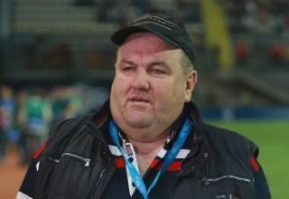 Александр Поворознюк