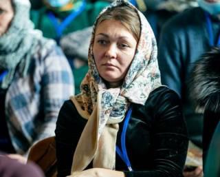 Защитить веру и права: верующие УПЦ со всей Украины решали, как противостоять церковному рейдерству - репортаж