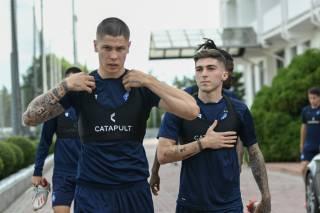 Молодой чемпион мира из «Динамо» передумал играть за сборную Украины