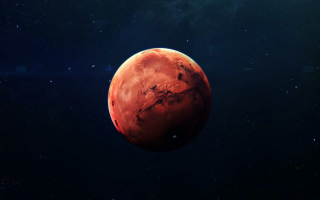 Стало известно, как «звучит» Марс