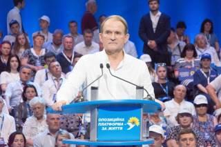 Новые санкции СНБО против Медведчука и Марченко - юридическая оценка кейса