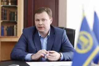 В СНБО или в СБУ сидит «крот», сливший секреты президенту «Киевгорстроя» Игорю Кушниру