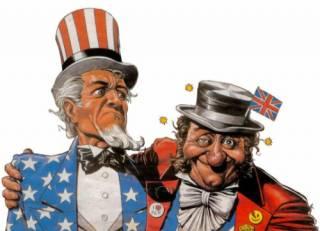 Вместо Украины олигархической Украина колониальная