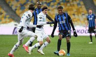 Коронавирус продолжает «косить» ряды соперника «Динамо» в Лиге Европы