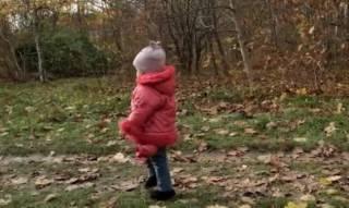 На Запорожье водитель автобуса в мороз высадил пятилетнюю девочку на пустой остановке