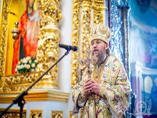 Митрополит Антоний рассказал о молитве победителя, которую нужно знать наизусть