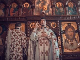 УПЦ примет участие в создании украиноязычной Библии для неслышащих