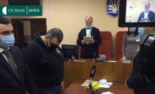 Харьковчанин на суде объяснил, зачем выстрелил в голову оппоненту, и попросил отпустить его домой