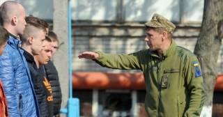 В Украине названы сроки «отлова» призывников