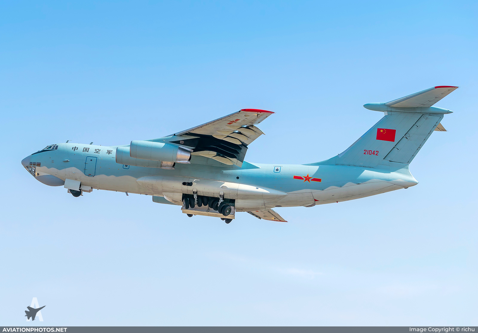 Ил-76М