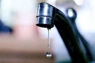 На известном крымском курорте воду будут давать по шесть часов в сутки