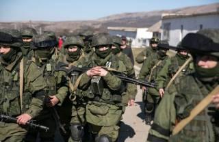 Россия может напасть на Украину и страны Балтии, – разведка