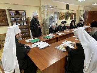 В УПЦ рассматривают возможность канонизации новых святых - подвижников ХІХ-ХХ веков