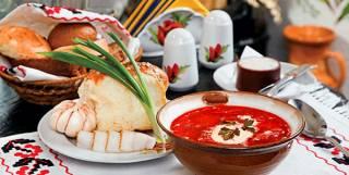 Украинское блюдо попало в тройку вкуснейших супов мира