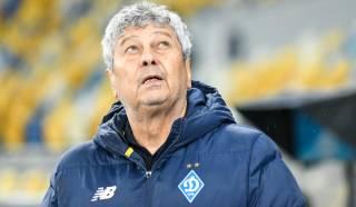 Появилось видео, как Луческу троллит фанатов «Динамо»