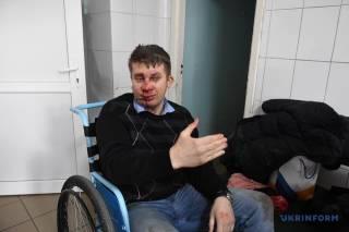 В Запорожье неизвестные сильно избили депутата облсовета