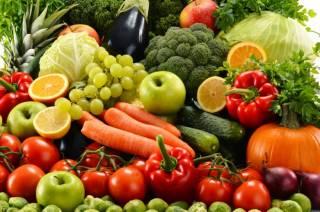 Ученые объяснили, сколько овощей и фруктов должен съедать человек ежедневно