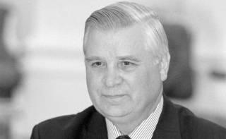 В Киеве по неизвестным причинам умер «патриарх украинской дипломатии»
