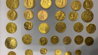 Контрабандисты по почте переправляли в Евросоюз культурные ценности на десятки миллионов гривен