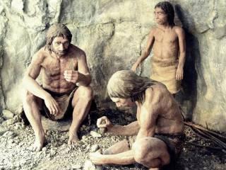 Ученые узнали о неандертальцах кое-что интересное