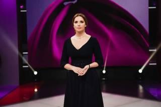 Мое оружие – закон и молитва: Оксана Марченко рассказала, зачем идет в политику