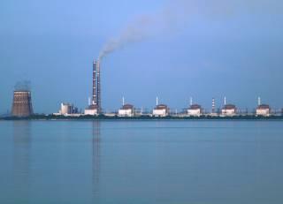 Охранница Запорожской АЭС застрелилась при невыясненных обстоятельствах