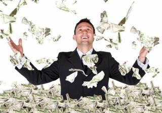 Количество миллиардеров в мире перевалило за 3 тысячи