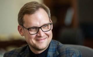 Варламов: За атакой на каналы Медведчука стоит Андрей Смирнов — скандальный зам Ермака