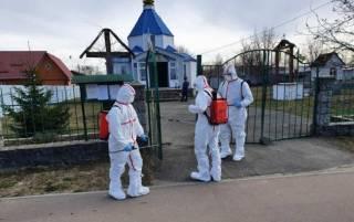 Год под знаком коронавируса... Как Украина борется с пандемией
