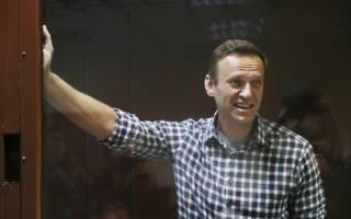 Навального в колонии ждет весьма пикантная работа