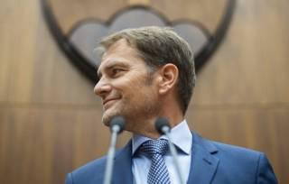 «Словацкий Зеленский» пошутил, пообещав России «Закарпатскую Украину» в обмен на вакцину от коронавируса