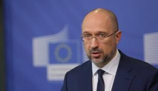 Шмыгаль рассказал, когда в Украине могут ввести локдаун, и как этого избежать