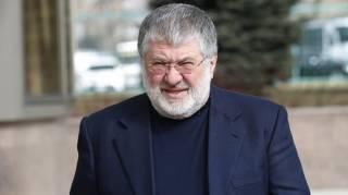 США ввели антикоррупционные санкции против Коломойского и его семьи