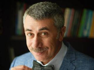 Доктор Комаровский рассказал об эффективности вакцины от коронавируса, которой прививают украинцев