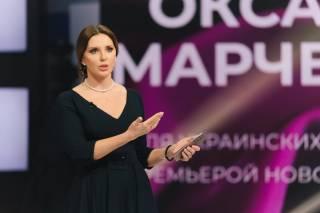 Усиление Оксаной Марченко команды ОПЗЖ: предыстория и риски для Зеленского