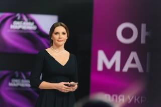 Вокруг Оксаны Марченко объединятся лидеры общественного мнения, поскольку она несет в массы месседж прощения, -- СМИ