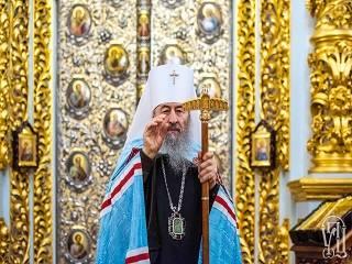 Предстоятель УПЦ рассказал, почему Церковь перед Великим постом вспоминает о Страшном суде