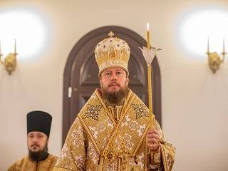Епископ УПЦ рассказал о реакции верующих на дискриминацию в отношении Церкви