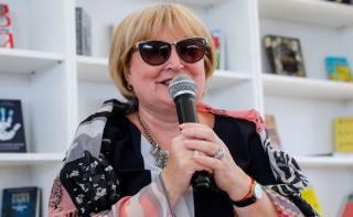 Скончалась «королева» российского детектива Татьяна Полякова