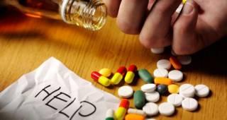 На Днепропетровщине подросток наглотался таблеток и запил их алкоголем