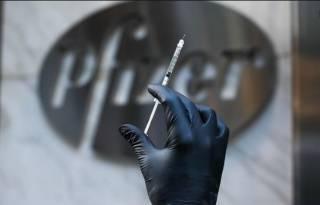 Вакцина и контроль над обществом: антиутопия становится реальностью?