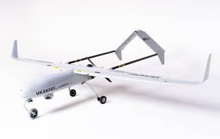 Украинский арсенал: беспилотный авиационный комплекс PD-1