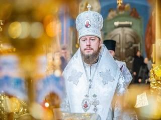 В УПЦ согласны с мнением Президента о том, что «хайп на церковных вопросах разделяет общество»