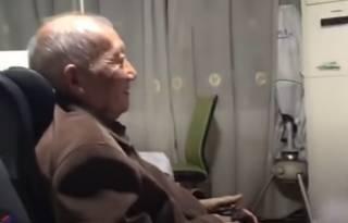 Дедушка-геймер из Китая удивил Интернет