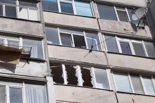 В Бердянске прогремел взрыв в многоэтажке. Есть погибшие