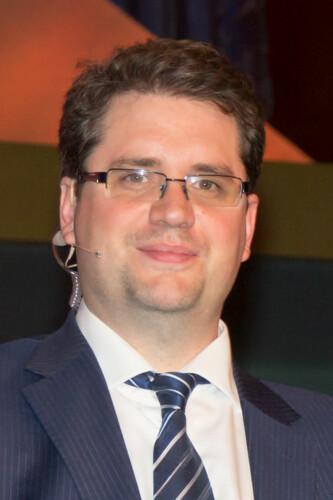 Эллиот Хиггинс, основатель Bellingcat