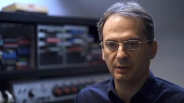 Журналист-расследователь Bellingcat Христо Грозев