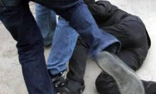 В Ровно около школы произошла жестокая драка подростков