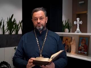 Известный врач-священник УПЦ рассказал о 7 Таинствах Церкви